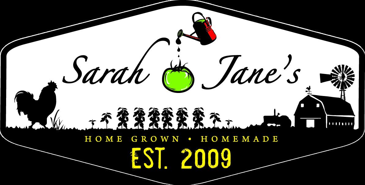 Sarah Jane's
